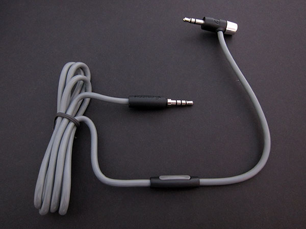 Review: Griffin Hands-Free Mic + AUX Cable