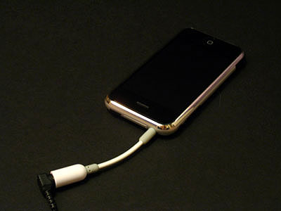 Review: Griffin Headphone Adapter for iPhone 4
