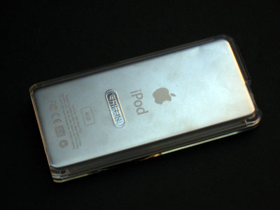 First Look: Griffin iClear Invisible Protection for iPod nano