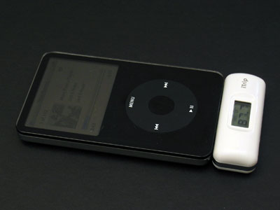 First Looks Special: Griffin iTrip for New iPod (5G)