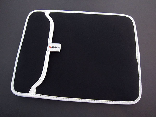 First Look: Griffin Jumper Case for iPad