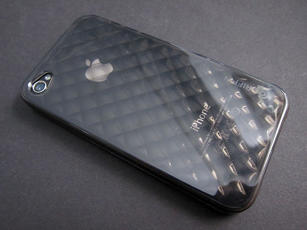First Look: Griffin Motif for iPhone 4
