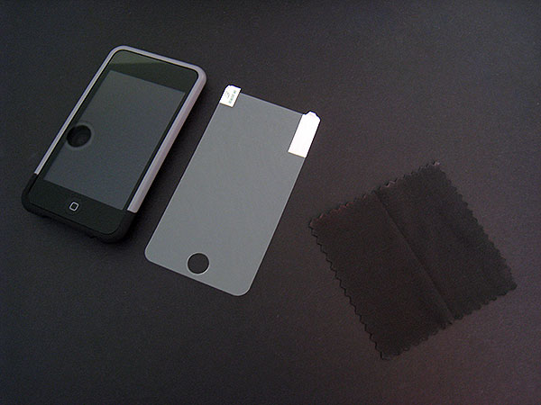 Review: Griffin Nu Form for iPod touch 2G