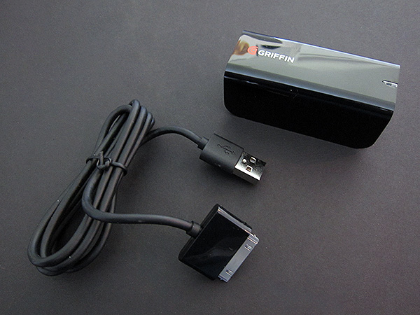 Review: Griffin PowerBlock Wall Charger + PowerJolt Car Charger for iPad, iPhone + iPod