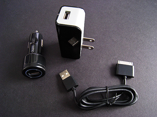 Review: Griffin PowerDuo + PowerDuo Universal for iPod and iPhone (2008)