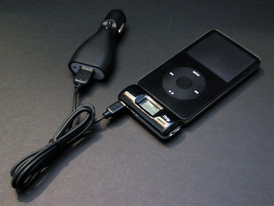 Review: Griffin PowerJolt iPod Auto Charger
