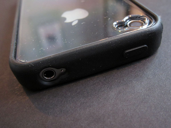 First Look: Griffin Reveal for iPhone 4