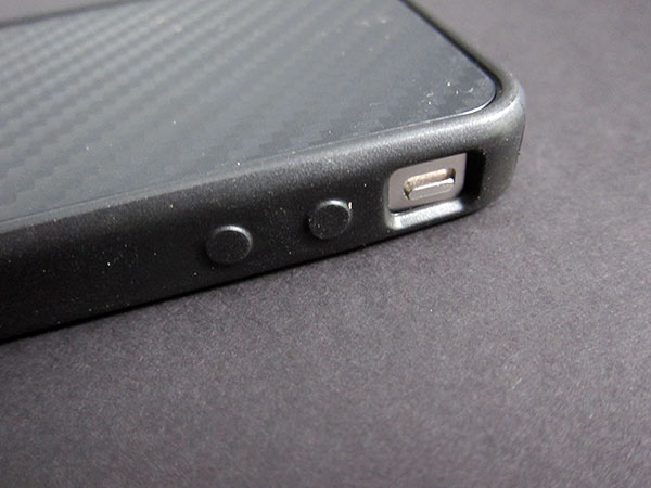First Look: Griffin Reveal Etch for iPhone 4