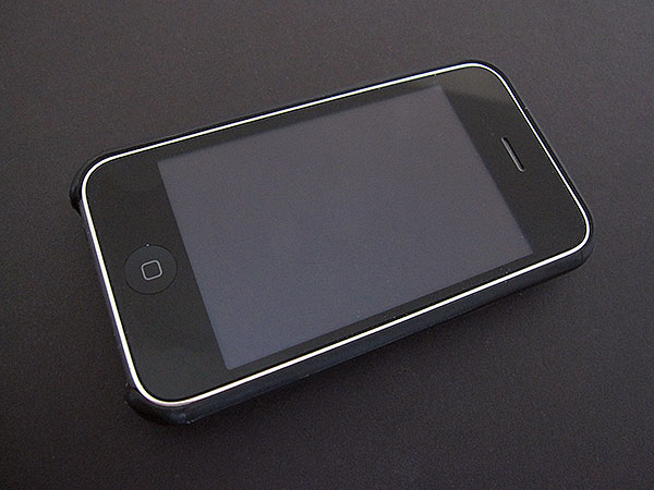 First Look: Griffin Reveal for iPhone 3GS + 3G