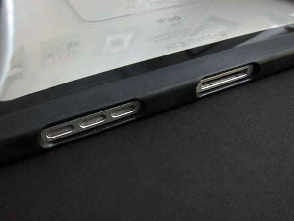 First Look: Griffin Reveal for iPad
