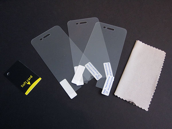 First Look: Griffin Screen Care Kit for iPhone 4
