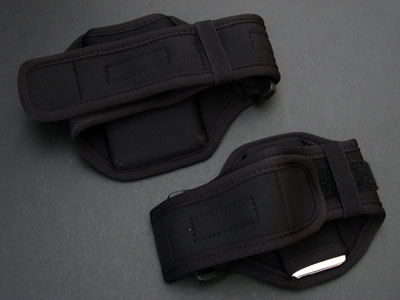 First Look: Griffin Technology Tempo Armband for nano/5G