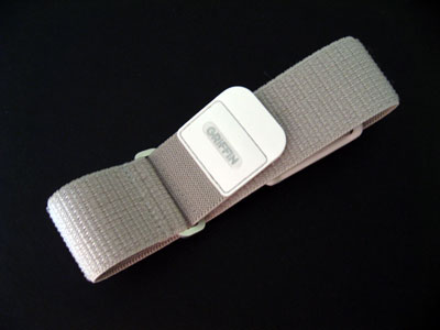 Review: Griffin Tempo Armband for iPod shuffle