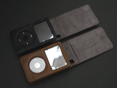 Review: Griffin Technology Vizor for iPod
