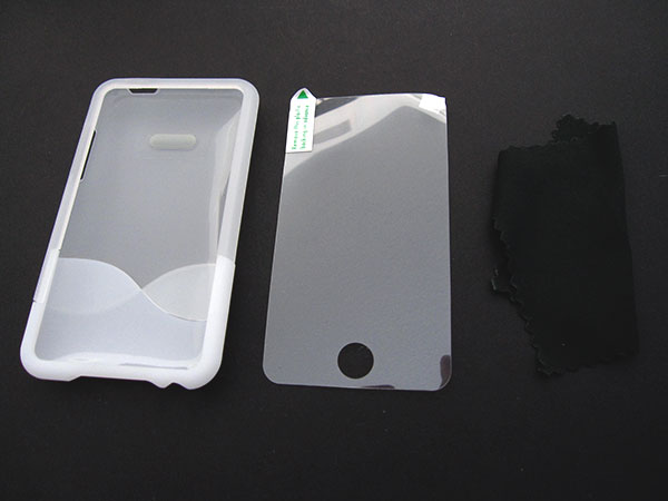 Review: Griffin Wave Case for iPod touch 2G