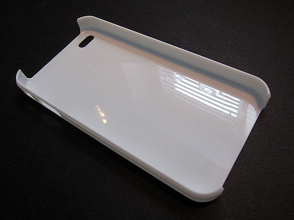 First Look: Gumdrop Cases AirShell for iPhone 4