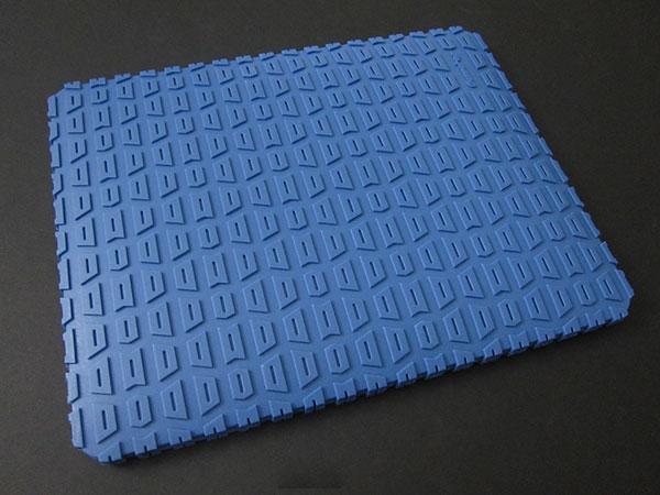 First Look: Gumdrop Cases Moto Skin for iPad