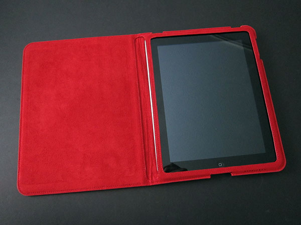 First Look: Gumdrop Cases Surf Convertible for iPad