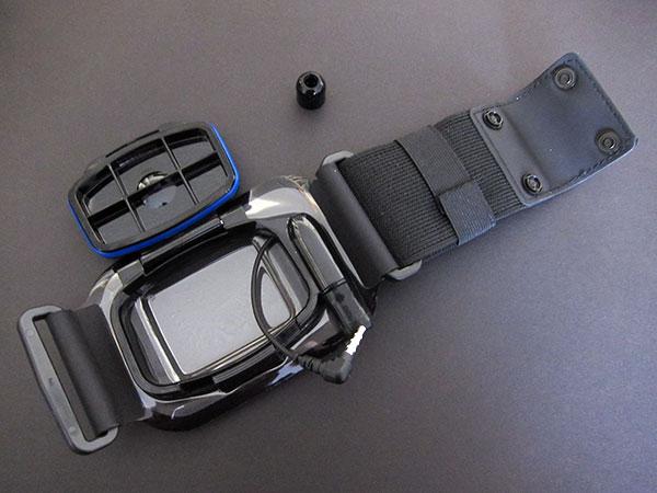 Review: H2O Audio Amphibx Fit Waterproof Armband for iPod nano 6G + iPod shuffle 2G/4G
