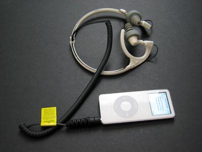 Review: H2O Audio H1 Waterproof Headphones