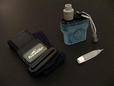 Review: H2O Audio iS2 Waterproof Housing for iPod shuffle (2nd Gen)