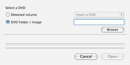 Review: HandBrake (v.0.8.5b1) DVD-to-MPEG-4 Converter