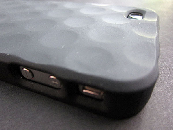 First Look: Hard Candy Cases BubbleSlider for iPhone 4