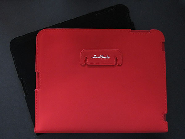 First Look: Hard Candy Cases Candy Convertible Case for iPad
