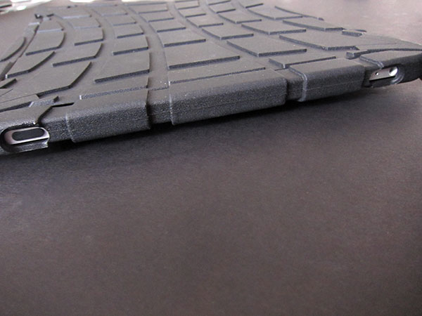 First Look: Hard Candy Cases Street Skin for iPad