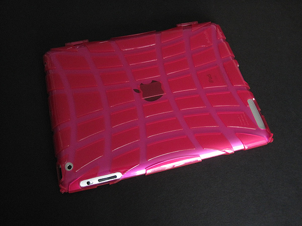 Review: Hard Candy Cases StreetSkin for iPad 2