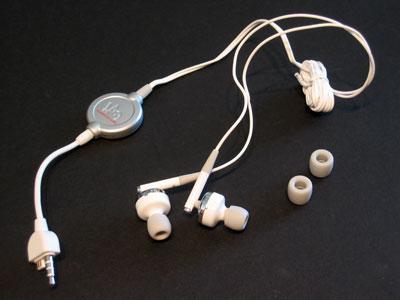 Review: Headbanger Audio Ear Subs Earphones