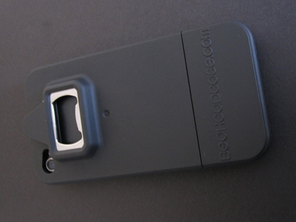 First Look: Headcase Bottle/Can Opener Case for iPhone 3G/3GS/4