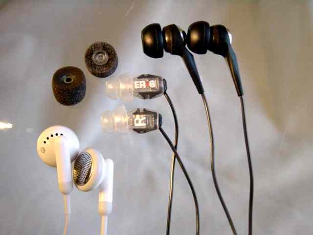 Review: HeadRoom iPod Earphone System