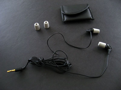 Review: Hearing Components Comply NR-10 High-Tech Noise Reduction Earphones