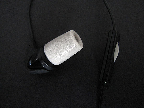 Review: Hearing Components Comply NR-10i Noise Reduction Earphones for iPhone