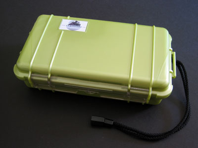 Review: Hook Casemandu iPod Travel Case