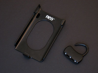 Review: i2 Electronics iLOCKr neo Anti-Theft Security Device for iPod