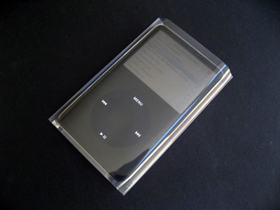 First Look: i2 Electronics iRap / iWRAPr Skins for iPod