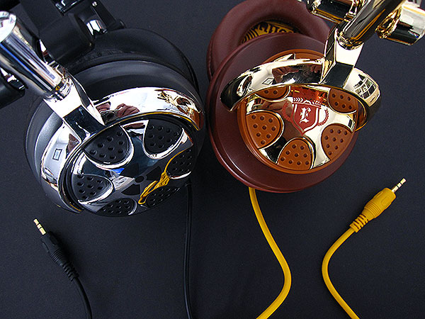 Review: iFrogz EarPollution DJ Style Headsets