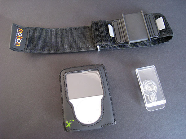 Review: iFrogz Motion Armband for iPod nano