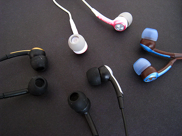First Look: iFrogz EarPollution Plugz