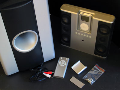 Review: Ignitek iCarrier Speaker System