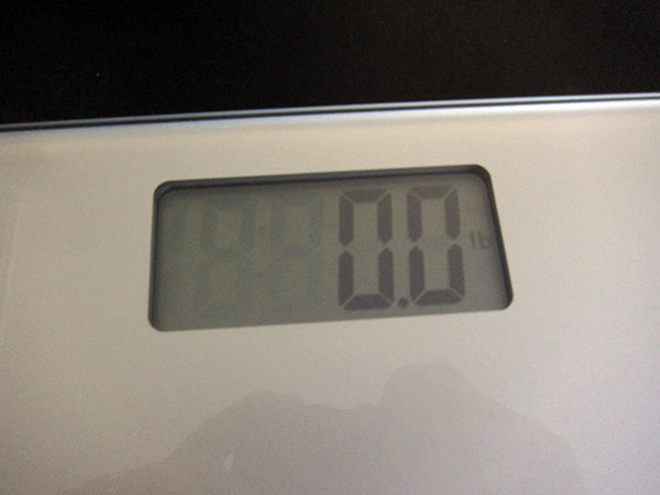 Review: iHealth Lab iHealth Scale