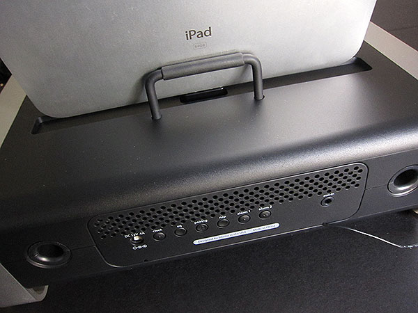 Review: iHome iA100 Bluetooth Audio System for iPod, iPhone + iPad