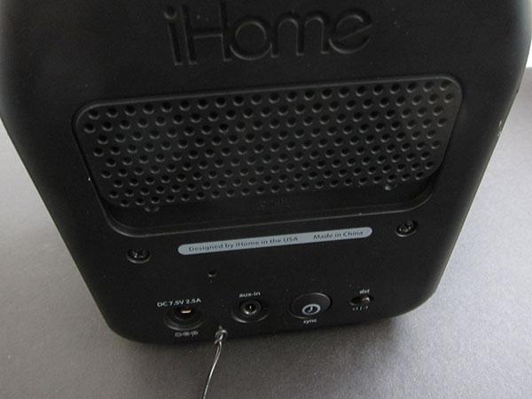 Review: iHome iA63 App-Enhanced Stereo Alarm Clock Radio
