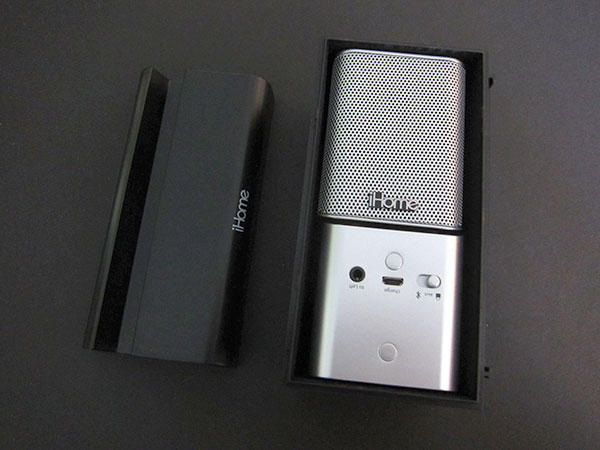 Review: iHome iDM15 Portable Rechargeable Bluetooth Speakers