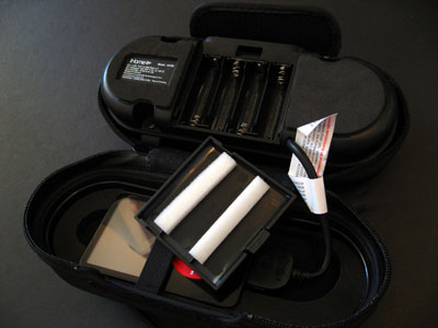 Review: iHome iH19 Portable Water-Resistant Sport Case for iPod
