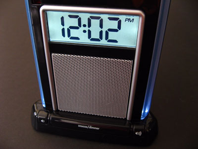 Review: iHome iH4 Single-Alarm Clock System for iPod 5