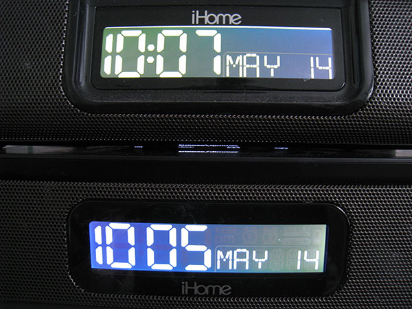 Review: iHome iP99 Dual Alarm Clock Radio for iPhone + iPod