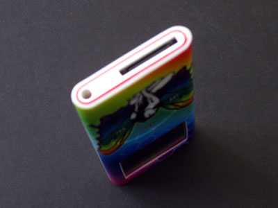 Review: Aquarius iJacket for iPod nano (Second-Generation)